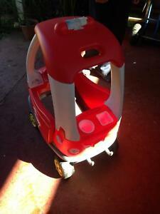 paw patrol cozy coupe Bella Vista The Hills District Preview