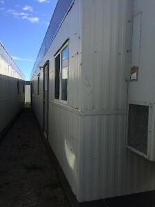 12x60 Skid Office / Lunch Room