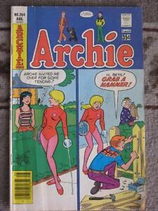 Two Archie Comics