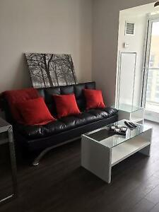 2BR Furnished Suite - Heart of Liberty Village
