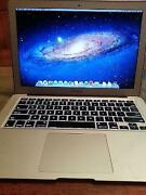 MacBook Air 13 I7