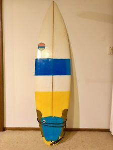 6.6 SURFBOARD Southport Gold Coast City Preview