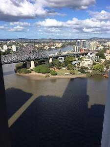 Flat on 29th floor of an hotel Brisbane City Brisbane North West Preview