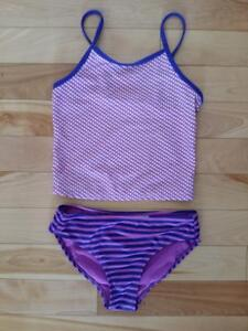 Size 8 Old Navy 2 Piece Bathing Suit