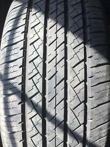 205 55R 16 High Performance Tire - Brand new with Warranty