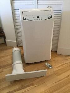 Portable Air Conditioner 12,000 BTU Like New (Used 5 Times)
