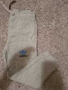 Adidas trackies bnwot replica size 4 South Morang Whittlesea Area Preview