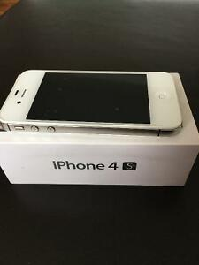 iPhone 4s excellent condition 1 owner