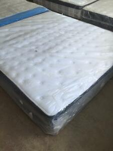 Sealy Posturepedic Proback kingsize mattress