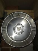Cadillac hub cap wheel cover Shelly Beach Wyong Area Preview