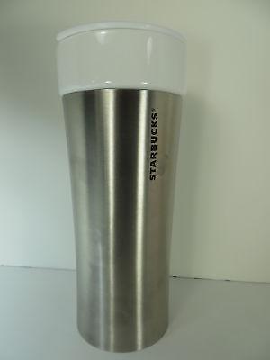 Starbucks Stainless Steel Coffee Mug Ebay