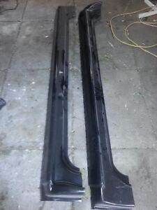 99-07 rocker panels new