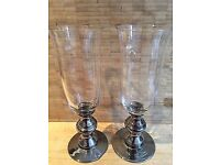 Next home champagne flutes - new
