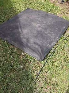 Flush fit Mitsubishi Tonneau cover East Geelong Geelong City Preview