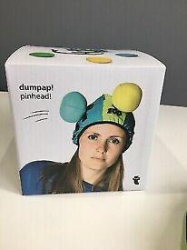 dumpap! pinhead! game / drinking game