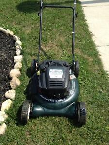 6.0 craftsman gas lawnmower