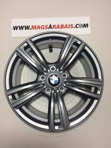 Mags 17 '' BMW Hiver disponible avec pneus