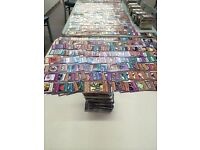 Yugioh set of 100 cards