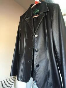 Danier Leather jacket Windsor Region Ontario image 1
