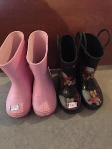 Boots for Girls & Boys