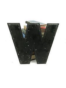 Metal Letters Home Decor Ebay