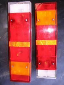 MAN TAIL LIGHTS Kingsley Joondalup Area Preview
