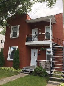 Duplex a vendre - Ahuntsic/Cartierville - 12130-12132 Lachapelle