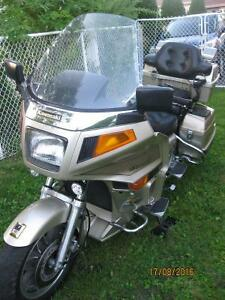 moto voyager a vendre