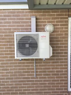 Aircondition installer