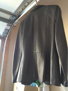 Danier Leather jacket Windsor Region Ontario image 2
