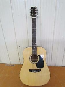 Jay Jr Acoustic Guitar