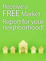 ****** Receive a Free Market Report of your Neighborhood******