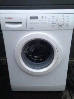 Bosch 6.5KG - Excellent condition - FREE DELIVERY