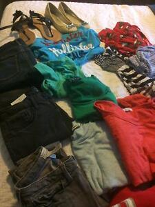 Girls clothes, great shape!!! Some new, new price to sell!