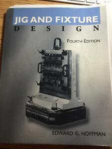 Jig and Fixture Design (4th Edition) West Island Greater Montréal image 1
