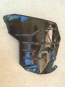 Stone Shield  for Rear Passenger Side - Lincoln Mark III