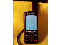 magellan gps 300