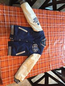 Toronto Maple Leafs - Fall or Winter Coat - Child size 8-10