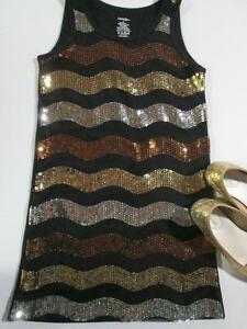 Girls Fall Winter Lot #20 - Size 8 Sequined Dress & Shoes Belleville Belleville Area image 4