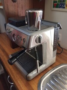 Breville Barista Coffee Machine Helensvale Gold Coast North Preview