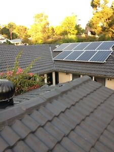 Roof repairs / Restorations (Free Quotes) Kingsgrove Canterbury Area Preview