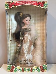 Limited edition porcelain doll Kingston Kingston Area image 1