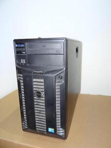 PowerEdge T410 Server - 2x Xeon 6 Core 2.93GHz (X5670) - 64GB RAM - 6X2TBB SATA 7.2K 2.5 Hard Drives- 6i RAID