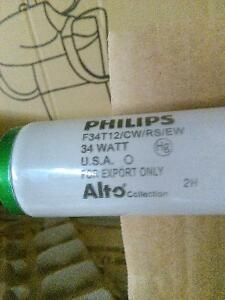 Fluorescent T12 34Watts 48Inch Philips
