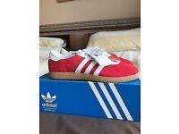 Men's Adidas Athens Trainers Size 9