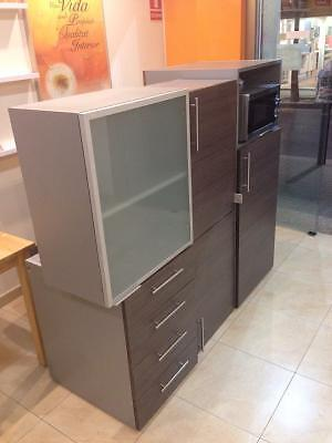 Particular vendo muebles de cocina calidad nuevos for Loquo muebles