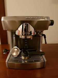 Sunbeam Artista Coffee Machine