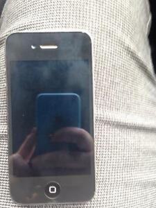 Great condition iPhone 4 s 8 gb