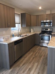 BRAND NEW 2 BEDROOM CONDO WITH EASY ACCESS TO UNIVERSITY