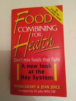 Food Combining for Health $2